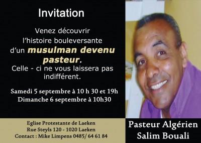 5-6 Sept 2015 | Laeken, Belgique