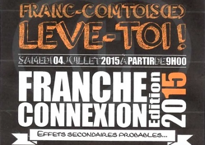 4 juillet 2015 | Besançon