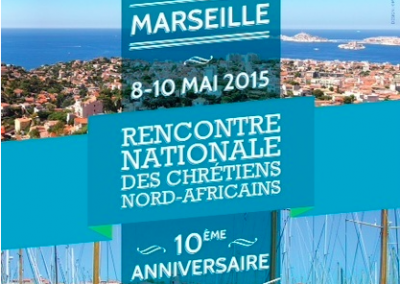 8-10 mai 2015 | Marseille