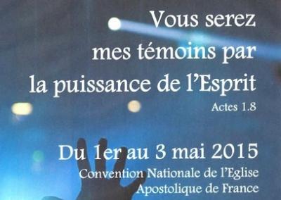 1-3 mai 2015 | Lux, Saône-et-Loire